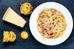 Rychlé a levné recepty na víkend: Tortily, špagety, salát a rizoto s lososem