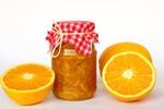 Kandovaná citrusová kůra
