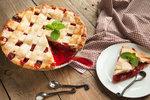 Rebarborové dobroty: Upečte sladké a přitom osvěžující moučníky
