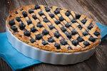 Báječné borůvkové dezerty: Rychlé bochánky i nadýchané koláče