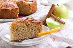 Moučníky z podzimních jablek: Mřížkový koláč i křehký štrúdl