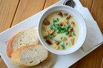 Tradiční rybí polévka