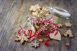 Vánoční cukroví: Kdy začít péct perníčky, pracny, linecké a další druhy?