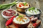 Rychlé letní večeře! Pomazánky, paštiky a saláty, které si zamilujete!