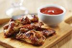 Marinády na kuřecí maso: Barbecue, medová, pikantní jogurtová nebo fíková