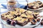 Švestkové babí léto: Koláče, záviny a knedlíky, které si zamilujete!