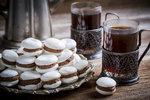 Cukroví z bílků: Jak nejlépe využít zbytky z pečení