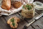 Paštiky na svačinu i k večeři: Hovězí, bůčková, z kuřecích jater nebo kachní!
