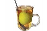 Nealkoholický jablečný punč