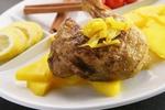 Voňavé kuře na mangu