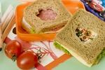 Obrázkové sendviče