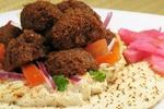 Sekaná Falafel