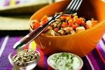 Těstovinový salát II