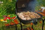 Příprava masa ke grilování bez marinády