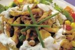 Kuřecí salát