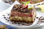 Zdravé hřešení: Dietní dezert