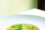 Tradiční rybí polévka 2.