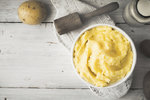 5 triků, jak připravit tu nejlepší bramborovou kaši