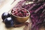 Nejlepší švestkové čatní: Kořeněná omáčka, která se hodí k masu, sýrům či rybám