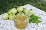 Zelená rajčata nevyhazujte! Připravte z nich řízečky, čatní nebo je sterilujte