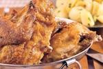 Křupavé kuře