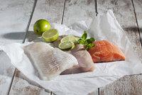 5 chyb při přípravě ryb: Málo rozpálená pánev, odstraněná kůže a dlouhé pečení