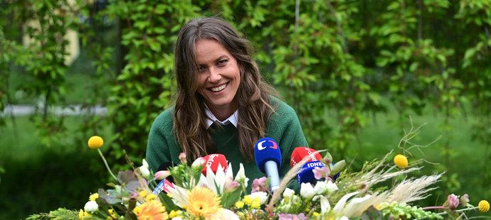 Tenistka Barbora Strýcová oznamuje konec kariéry