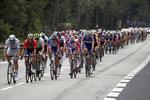 ONLINE: Tour míří do středohoří, jak si povede rozjetý Sagan?