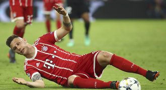 Süle: Tak slabý Real jsem tu neviděl. Zidane si myslí, že měli zápas pod kontrolou