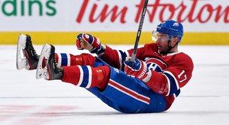 Přestupy NHL ONLINE: Kovalčuk jde k Ovečkinovi, Green opouští Detroit