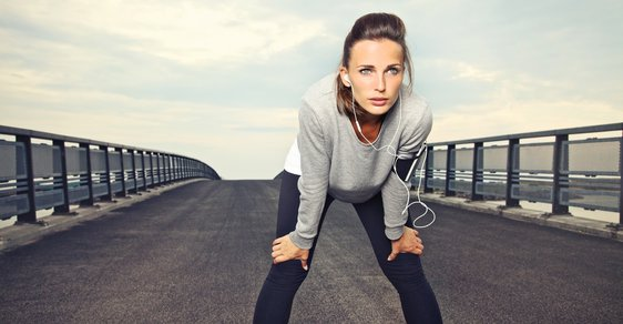 413cd28b90c Jak začít běhat a vydržet  Vyberte si tréninkový plán podle vaší motivace