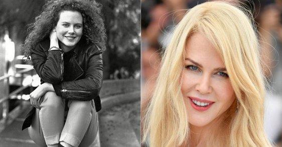 Nicole Kidman slaví 50! Podívejte se na 50 zajímavostí z jejího života  21165e9fef8