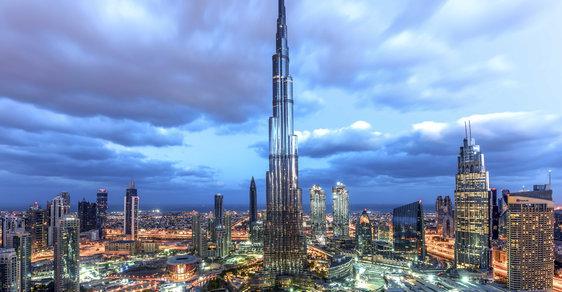 Arab seznamka Dubaj