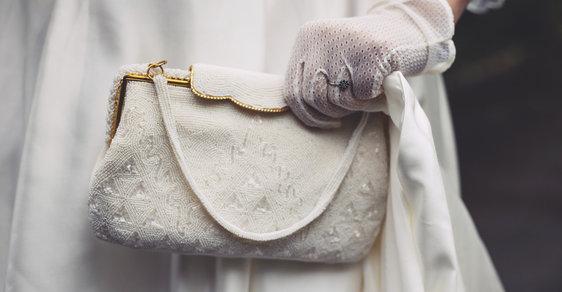 S kabelkou, která vypadá jako po babičce, budete slavit úspěch!
