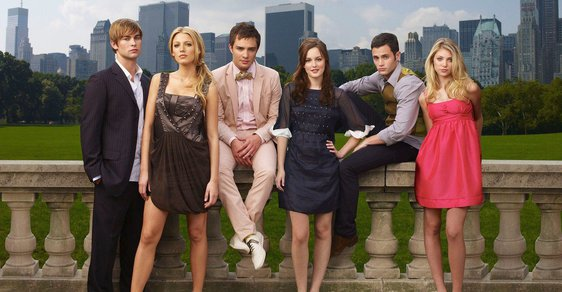 Gossip Girl (2007–2012)