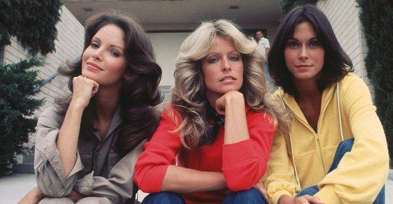 Co se nosilo v 70. letech?