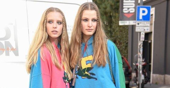 Street style v Miláně: Outfity, které můžeme oblékat už za měsíc!
