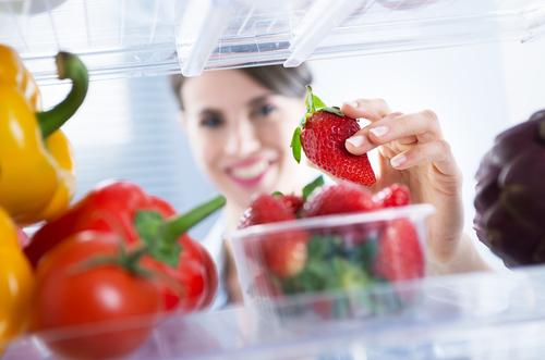 Poznáte, jestli je jídlo ještě zdravé?