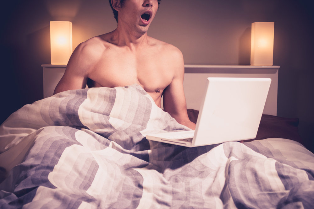 Plný porno virobí