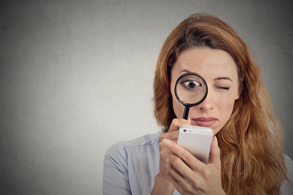 Myslíte si, že za krátkozrakost můžou moderní technologie? Kdepak, na vině je něco úplně jiného!