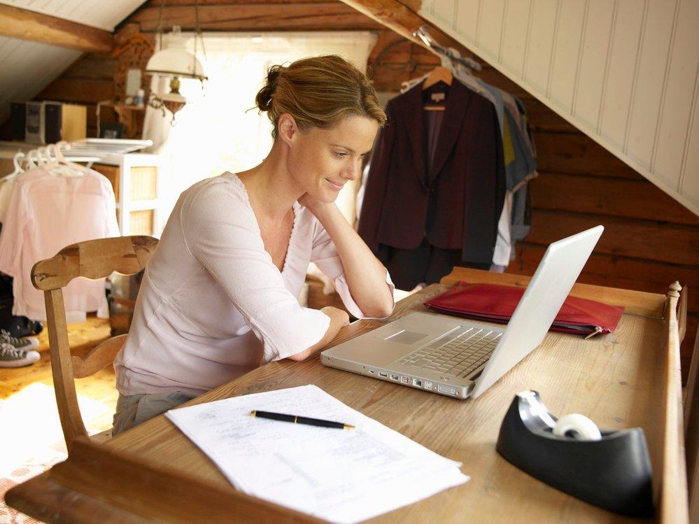 Pracovat z domova neznamená flákat se! Větší flexibilitu v práci by přivítalo