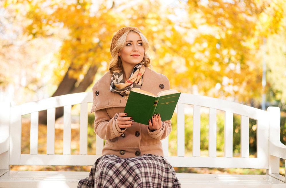 Mějte knihu stále s sebou