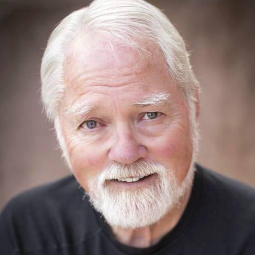 Spisovatel Robert Fulghum
