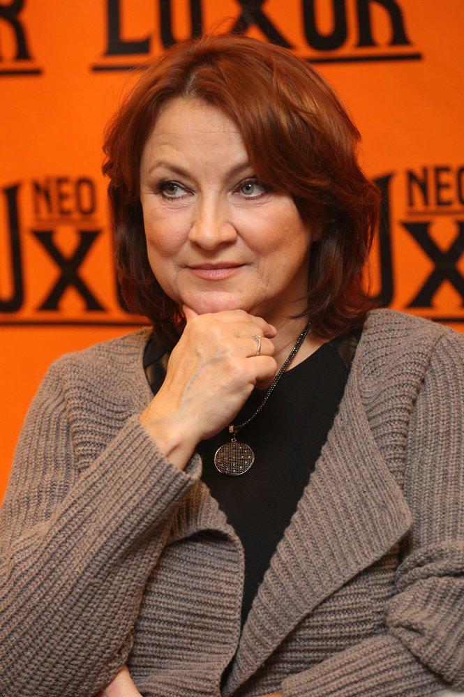 Zlata Adamovská (58)