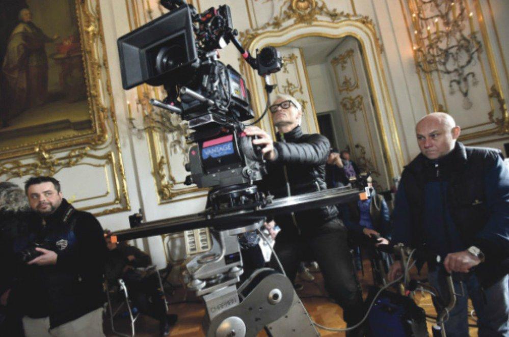 Režie snímku se ujal Rakušan Robert Dornhelm pracující v Hollywoodu