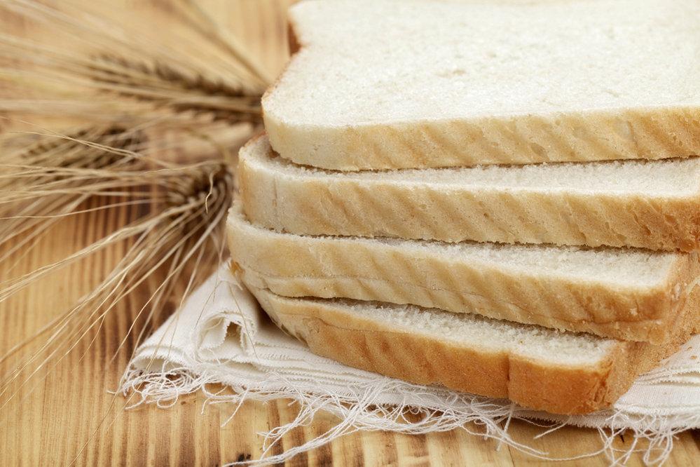 I v bílém pečivu se skrývají sacharidy, tedy cukry