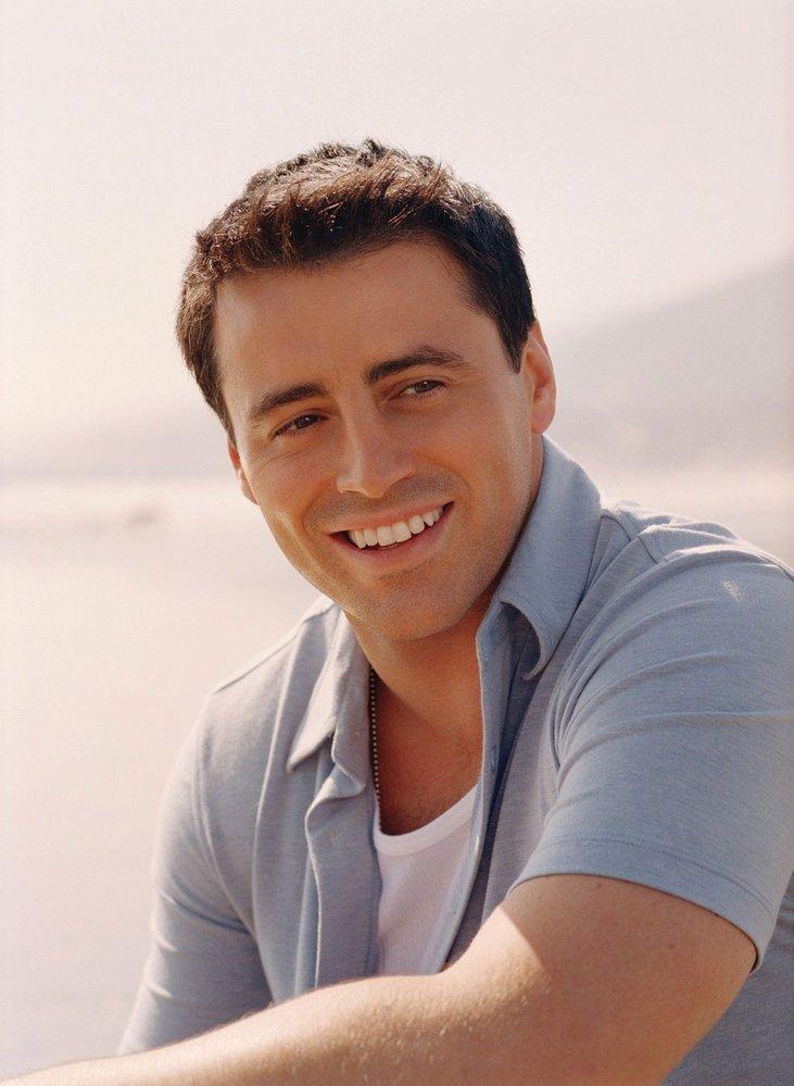 Joey Tribbiani – nadšený lovec na Tinderu