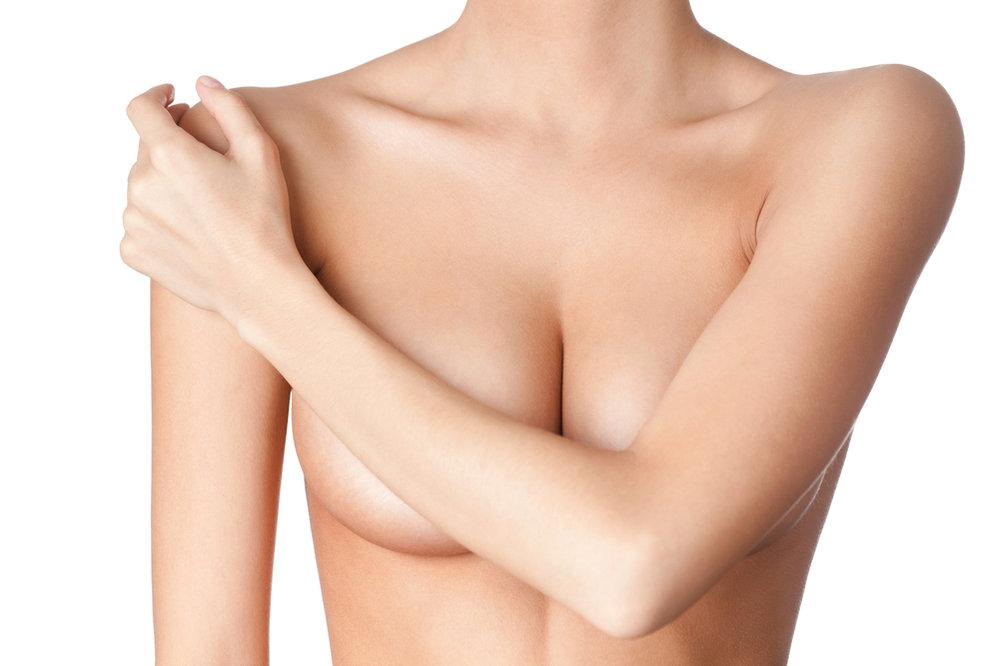 Příčin rakoviny prsou je mnohem více