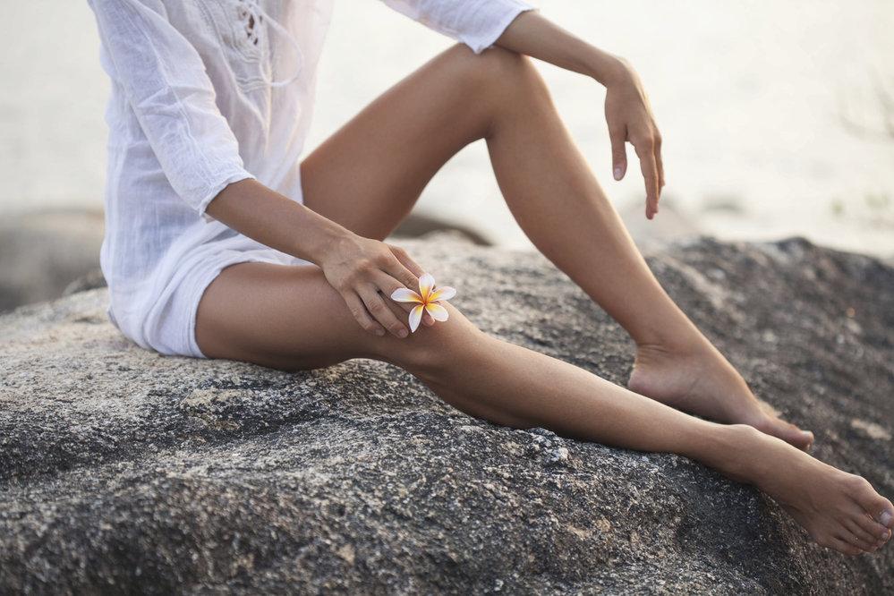 Dokonalé nohy na léto  Víme b973634312