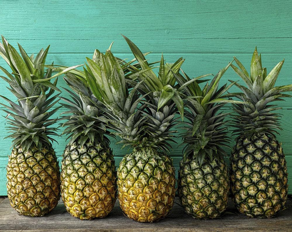 Ananas může být prospěšný při léčbě zánětů
